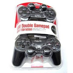 GAME PAD DOUBLE