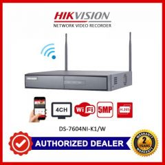 HIKVISION DS-7604NI-K1/W 4Channel 1080P Wireless NVR