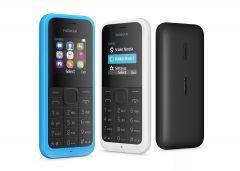 Nokia105 Dual sim