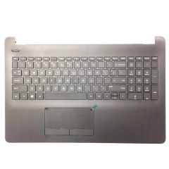 Suitable for new HP HP 15-BS BW BU 250 G6 TPN-C129 C shell keyboard 925008-001
