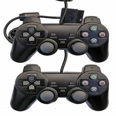 Ps2 wired pad