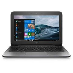 "HP Stream 11 Pro G2 11.6"" Notebook - Intel Celeron N3050 Dual-core (2 Core) 1.60 GHz - Gray (UK USED)"