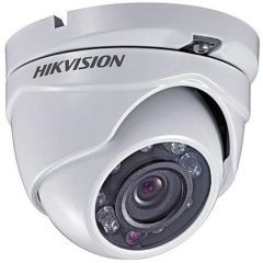 HIKVision DS-2CE56COT-IRP HD720P Indoor IR Turret Camera