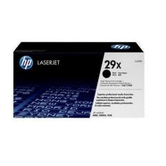 Genuine HP 29X C4129X LaserJet Black Print Toner Cartridge