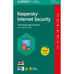Kaspersky Internet Security 1 Device 1 Year