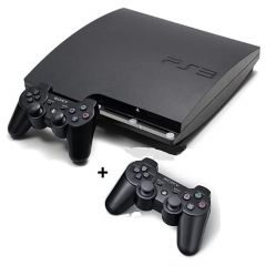 Playstation 3 Console PS3 500GB