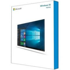 Microsoft Windows 10 Home, 64bit, OEM