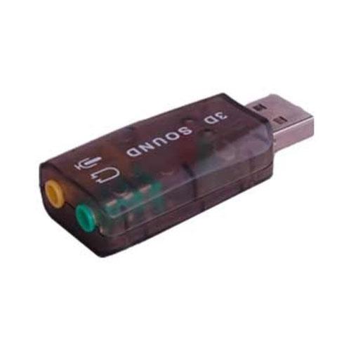 Sound Audio Controller USB