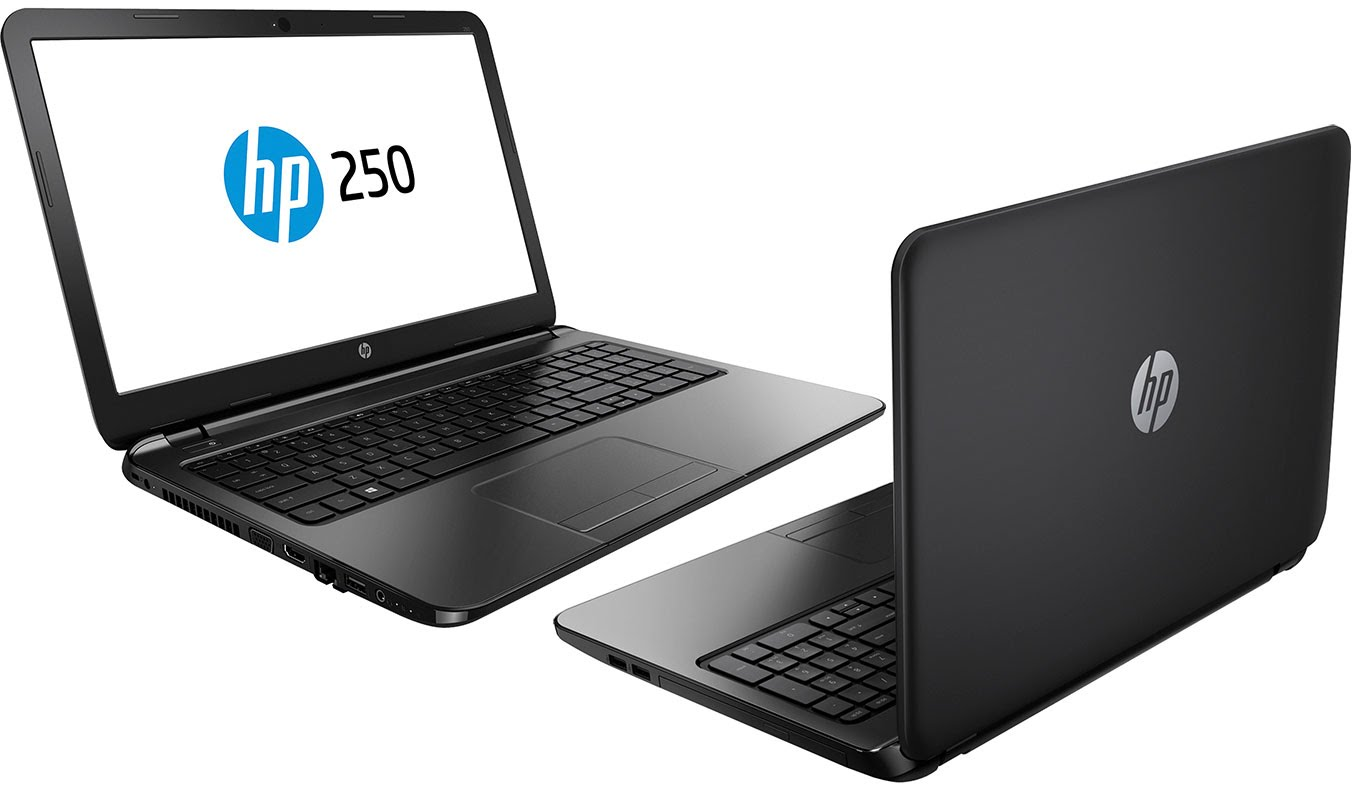 HP 250 G4 Business Notebook