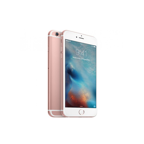 Apple iphone 6s 64GB (Rose/grey)