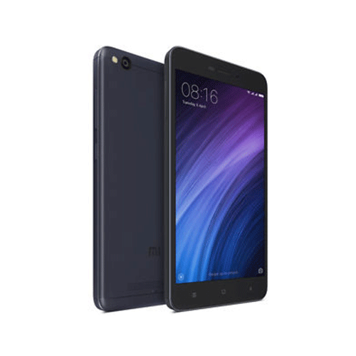 Xiaomi Redmi 4A gray 32GB
