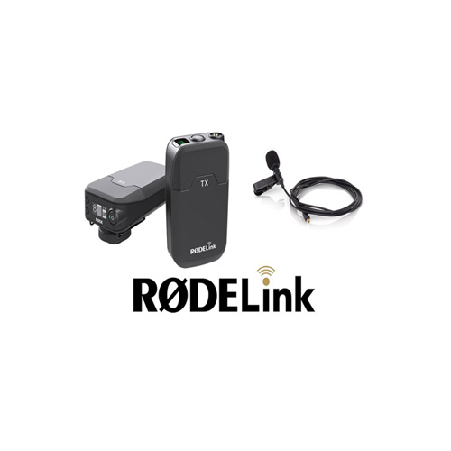 RODE LINK WIRELESS FILM MAKER