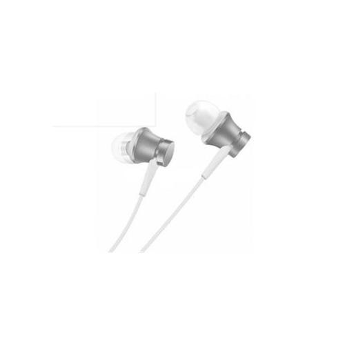 Xiaomi Mi In Headset Silver Blister