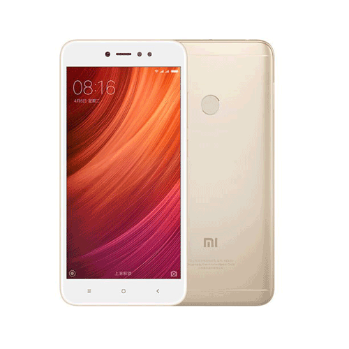 Xiaomi Redmi Note 5A 3GB/32GB Dual SIM Gold