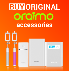 Oraimo Accessories