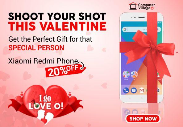 Valentine Xiaomi